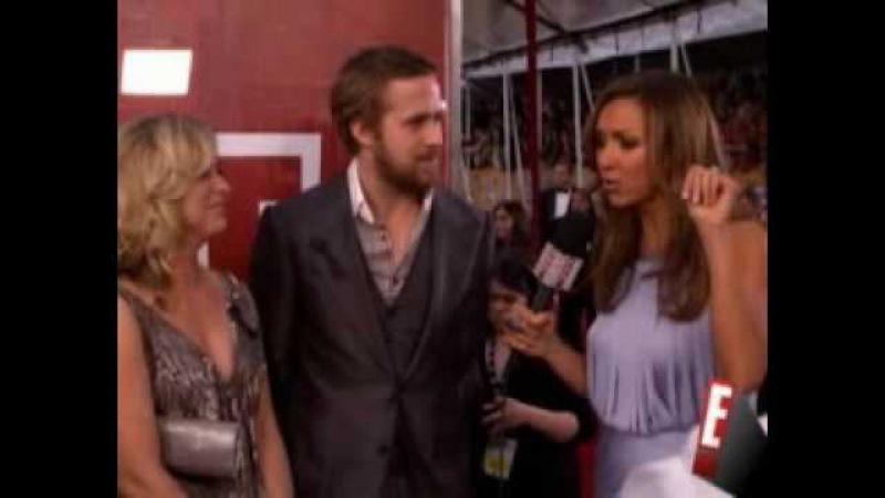 Ryan at the Screen Guild Awards / SAG (January 27, 2008)