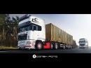 Passion for Trucks SCANIA V8 - BANUCHA