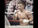 Gennady Golovkin FULL BEASTMODE workout in Big Bear FBF