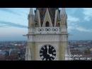 Novi sad serbia snimanje iz vazduha gopro hero 3 snimanje iz zraka phantom dji 2