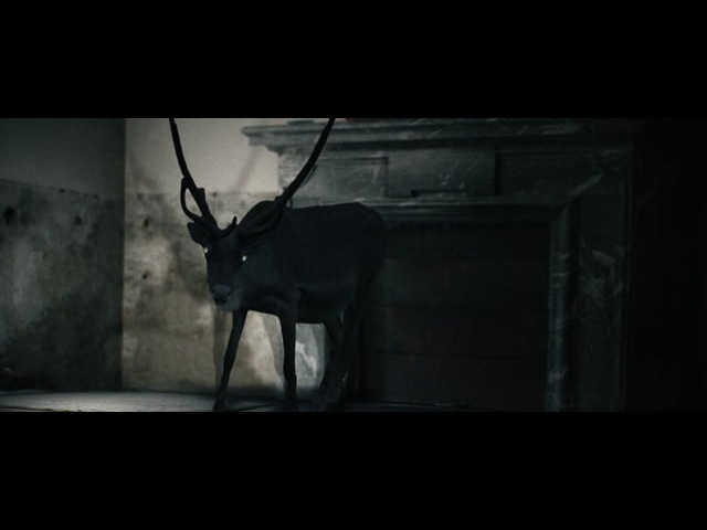Johann Johannsson - By the Roes, and by the Hinds of the Field
