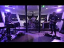 Jojo Mayer and Nerve | Live at Rocks Off! NYC
