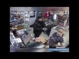 Вор в интим-магазине города Домодедово украл фаллоимитатор