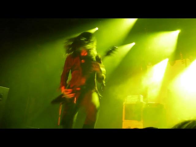 Monolord - Audhumbla @ Desertfest Belgium 2017