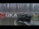Армавирский POLARIS RZR 1000 GKA