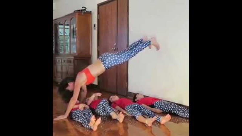 Mommy Fitness