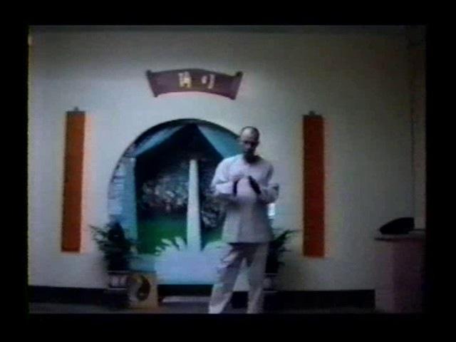 Center Line - Moy Yat Ving Tsun (Wing Chun)