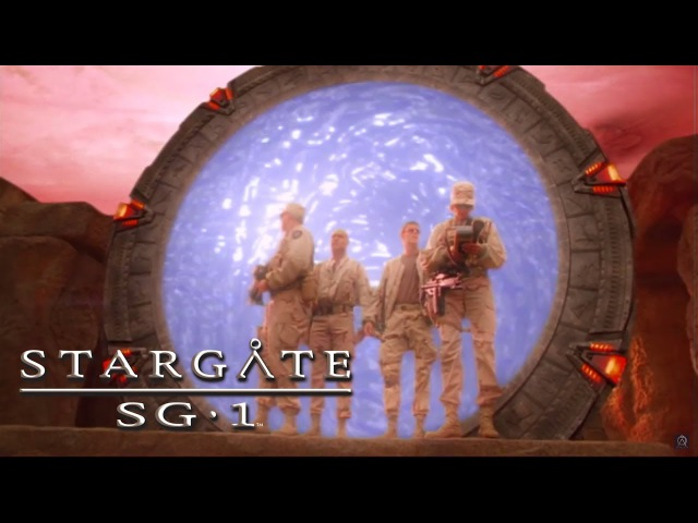 Window of Opportunity Urgo FULL EPISODES LIMITED TIME ONLY Stargate SG 1