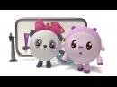 Малышарики - Пазлик (Серия 107) Мультики для самых маленьких