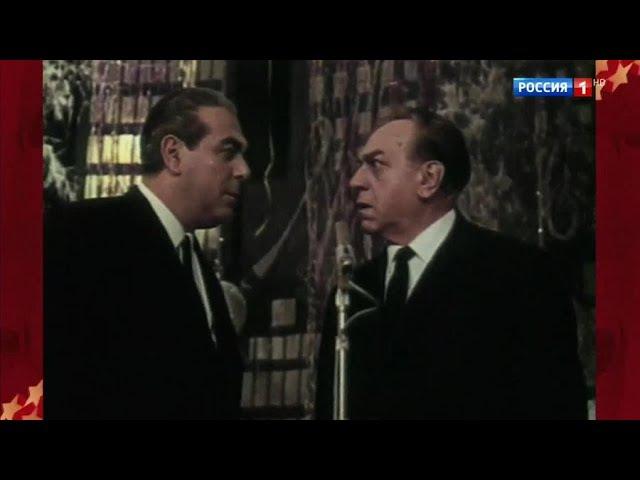 Лев Миров и Марк Новицкий. Юмор! Юмор!! Юмор с Евгением Петросяном