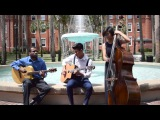 All of Me - Gypsy Jazz Cover