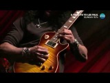 Slash &amp Edgar Winter Superstition - A Tribute to Les Paul on AXS TV