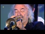 Enrico Rava Quartet ... @ Jazz Melomani 2014 HD