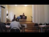 Алиса Калина W. A. Mozart