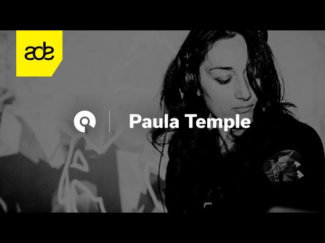 Paula Temple @ ADE 2017 - Awakenings by Day (BE-AT.TV)