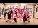 MiSO 미소 'Pink Lady 핑크레이디 ' DANCE PRACTICE VIDEO 안무 영상