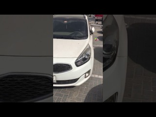 Аренда автомобилей Киа и Ниссан за 80 дирхам Шарджа ОАЭ