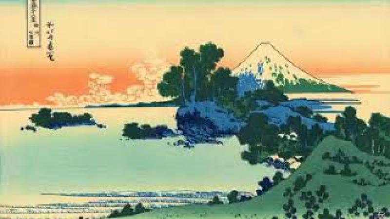 Японская этническая музыка. Волшебная флейта