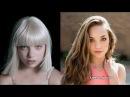 Así luce la famosa niña bailarina de los videos de Sia