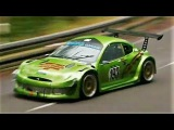 Ford Puma with Escort Cosworth RX mechanics  650Hp Turbocharged Monster