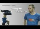 Дмитрий Бадиков Брейк данс это стиль жизни