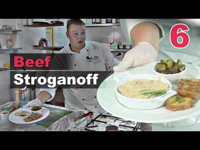 Как готовить бефстроганов? История блюда, правила приготовления, ограничения и ...