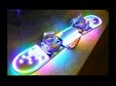 LED Snowboard version 3