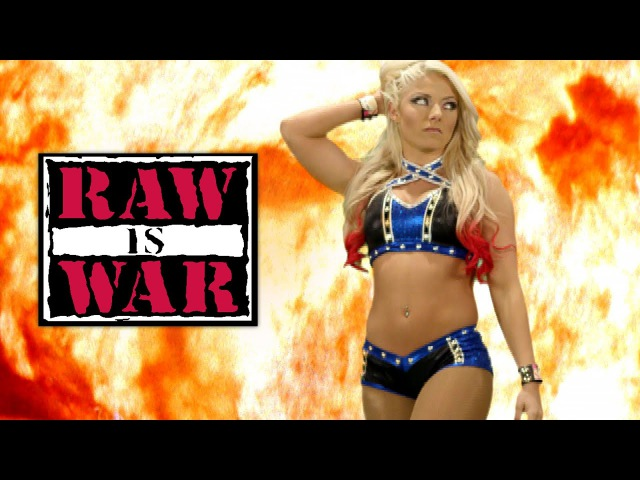 SBMKV_Video | Raw's Attitude Era intro with current Superstars: Raw 25 Mashup