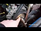 ТНВД EPIC Ford Transit 2.5DI: правильная установка момента впрыска