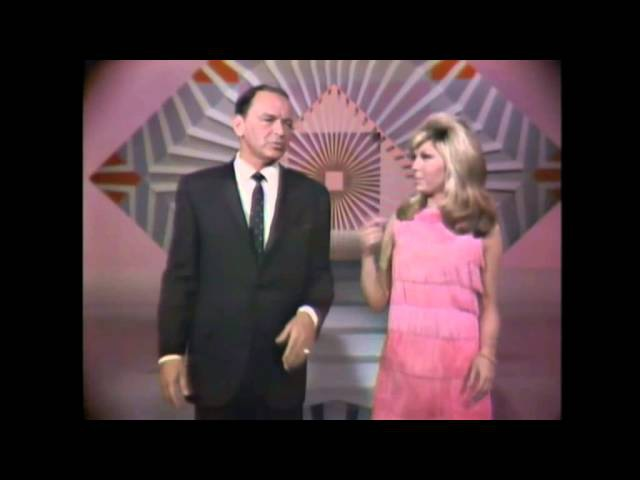 Something stupid - Frank Nancy Sinatra 1967