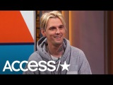 Aaron Carter Opens Up About His Recent Troubles &amp Getting Back On Track Access - YouTube