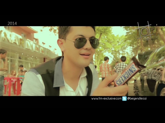 Durdy Durdyyev - Baksana gozlerime - Туркмения