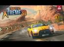 Traffic Xtreme 3D Fast Car Racing Highway Speed Геймплей Трейлер