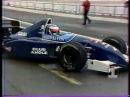 Формула 1 - Гран-при Бразилии 1995 в преддверии гонки - Большие гонки 1995