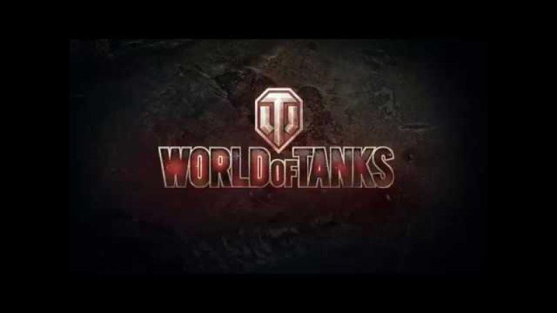 HD Карты World of Tanks — Монастырь