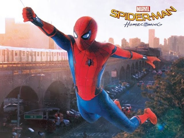 Spider-Man Homecoming | Coming Home [HD]