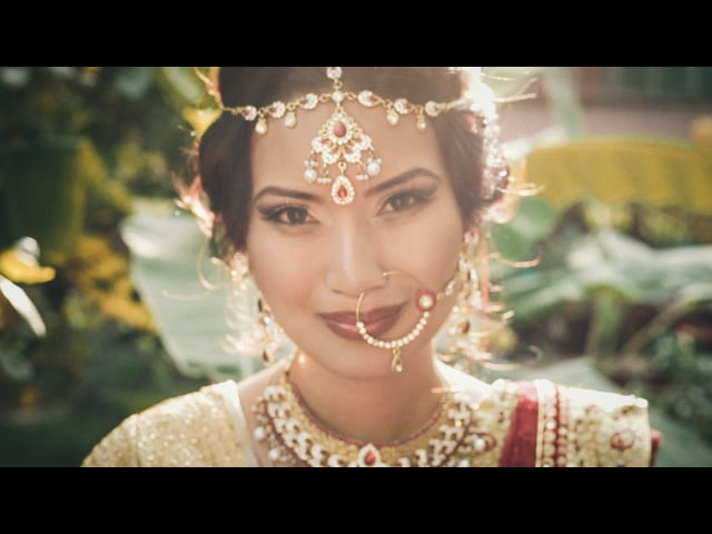 HayrulloLaura Vedic Ceremony | Family video by UNART.PRO