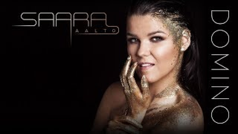 Saara Aalto - Domino   Eurovision Candidate Song 2 of 3 for Finland   Official Music Video by Yle