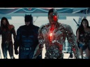 Justice League - New Trailer Sunday
