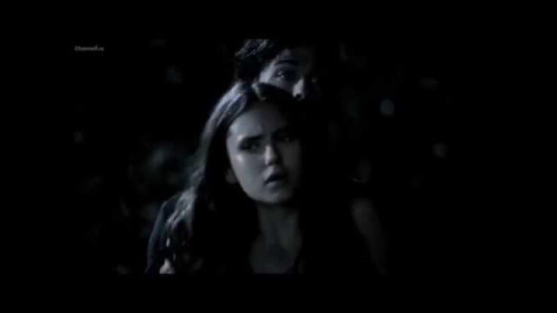 The Vampire Diaries (Дневники вампира). Delena - от ненависти до любви