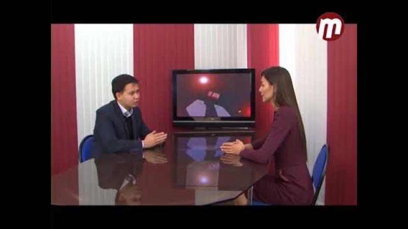 Спросим прямо: в гостях Баир Цыренов- депутат НХ Бурятии, Секретарь БРО КПРФ