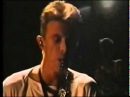 David Bowie - Tin Machine - Betty Wrong