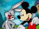 Mickey Mouse vs Bugs Bunny. Epic Rap Battles of Cartoons Season 3.