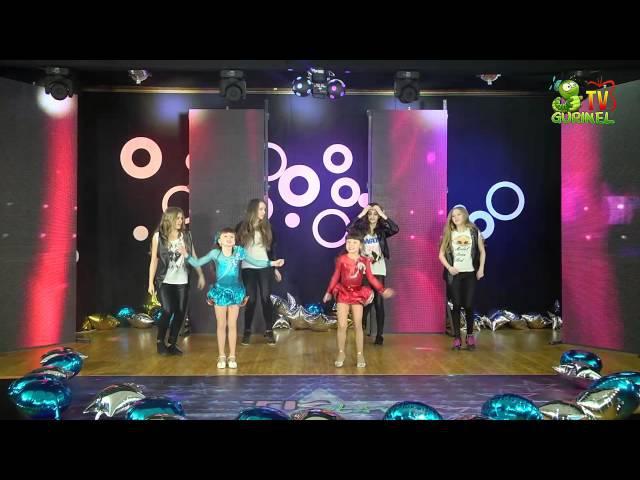 Iulia Teleuca Daniela Cararusa - Danseaza cu noi