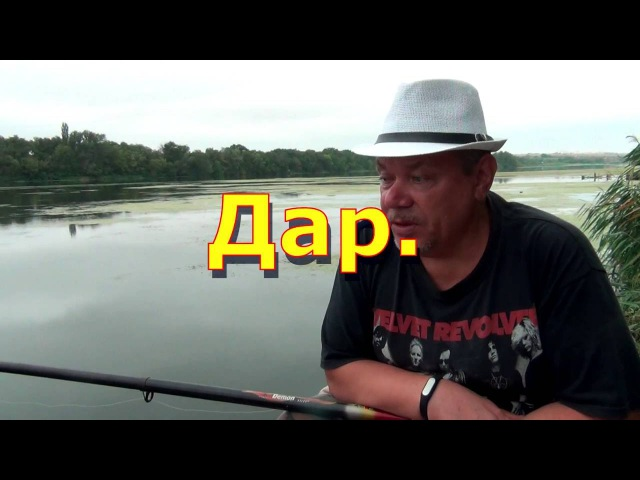Жизнь после смерти - что такое ДАР с Кумицким Олегом Петровичем.