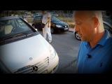 Испанский перекуп  Mercedes A-classe W169 4k Ultra HD