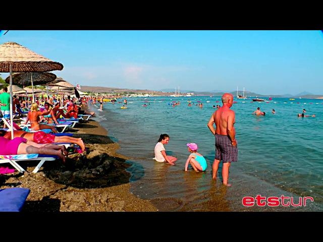 Petunya Beach Resort - Ortakent - Etstur