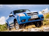 Mazda BT 50 Freestyle Cab J97M