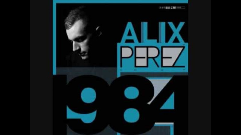 Alix Perez The Cut Deepens feat Foreign Beggars
