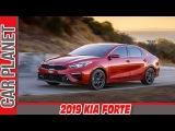 2019 KIA FORTE  CAR PLANET
